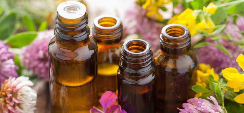 10 najlepších éterických olejov na liečbu hemoroidov