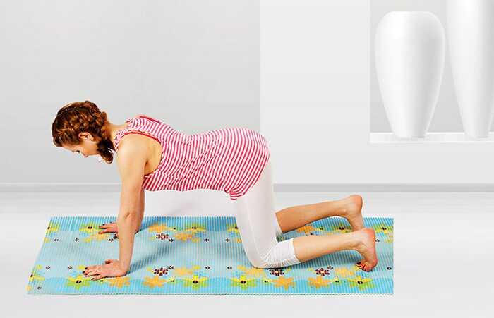 3 najlepšie cvičenia pre Hiatal Hernia