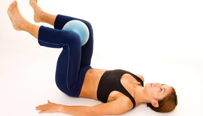 10 bedste øvelser til at styrke legemusklerne