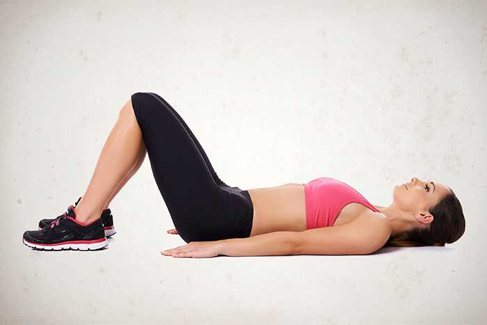 6 parimat harjutust, et parandada kaela positsiooni