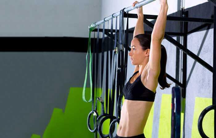 29 geriausi pratimai aukštumui padidinti