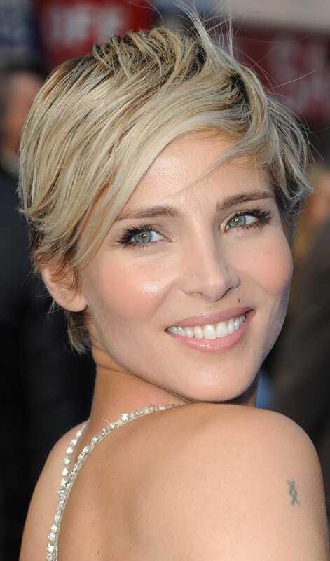 5 meelitavat soengut ovaalseteks nägudeks