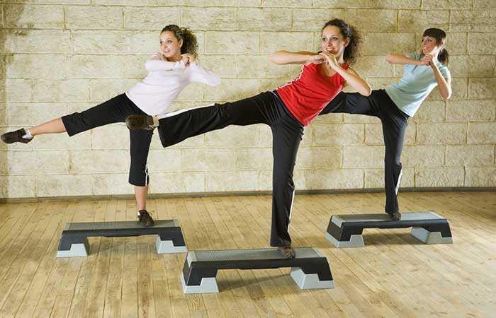 10 најдобри вежби за зголемување на капацитетот на белите дробови