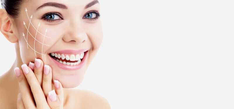 3 esercizi migliori per ridurre le linee di risata
