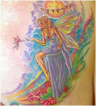 10 Skvelé tetovanie tetovanie