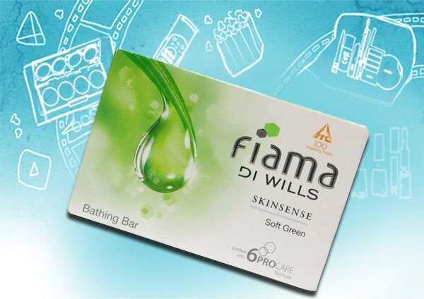 Els millors dissenys de Fiama Di Wills i Gels de dutxa - els nostres 10 primers