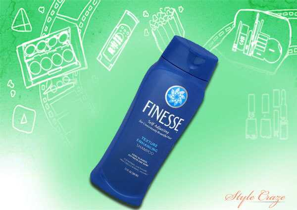 Najlepšie šampóny Finesse - naša špička 10
