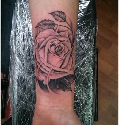 10 Umelecké tetovanie tetovanie
