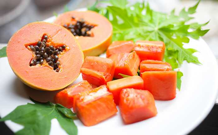 10 beste voedingsmiddelen om de bloedplaatjes natuurlijk te verhogen