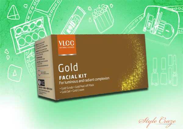 Bedste Gold Facials for olieagtig hud - vores top 5 plukker