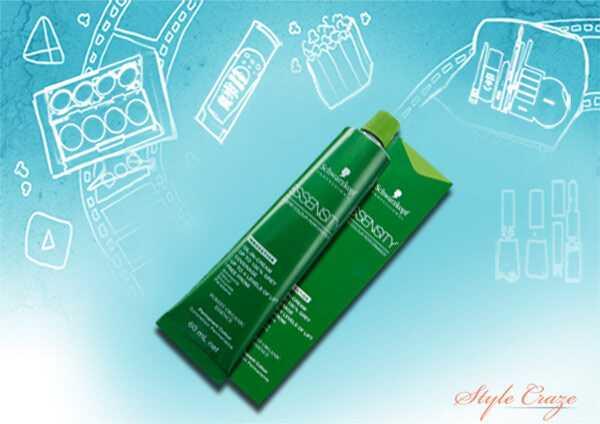 Najlepšie zelené produkty na farbenie vlasov - naše 10 najlepších výberov