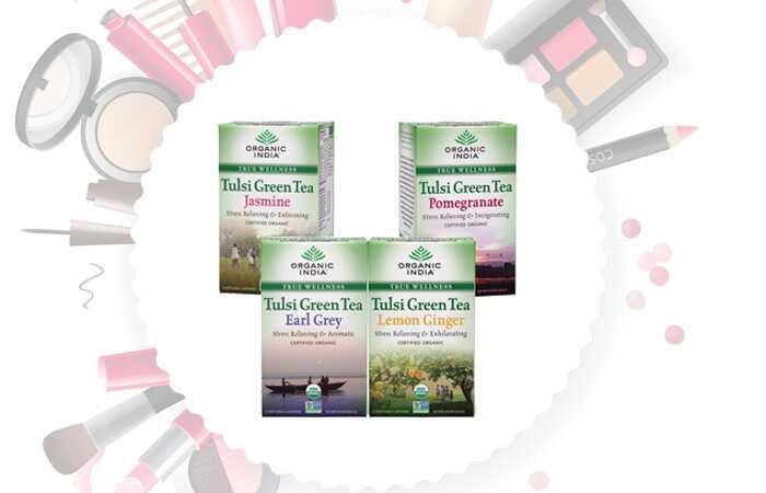 Bedste grønne te mærker - vores top 10