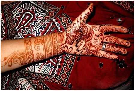 Bedste Gujarati Mehndi designs - vores top 10