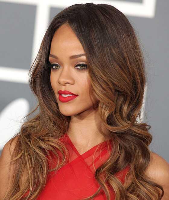 Migliore colore dei capelli per gli occhi di nocciola con diversi toni della pelle