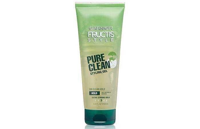 Melhores gel de cabelo disponíveis - nossos 10 melhores