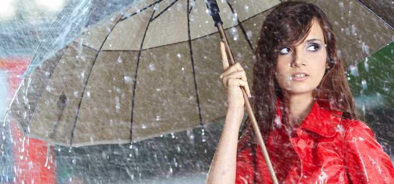 4 essentiële haarverzorgingsproducten om deze Monsoon te proberen