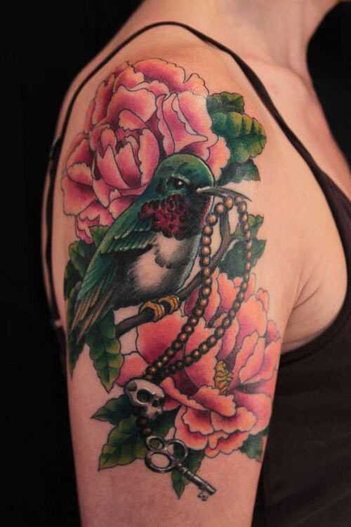 Bedste hånd tatoveringsdesign - vores top 10