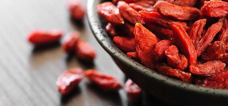 13 най-добри ползи за здравето на Goji Berries