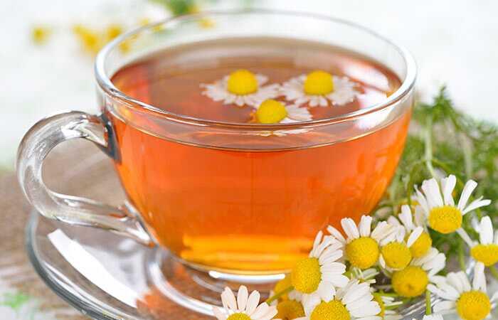 3 най-добри билкови чайове, за да се отпуснете