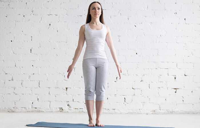 5 едноставни и неопходни Јога Јога почетници за добро здравје