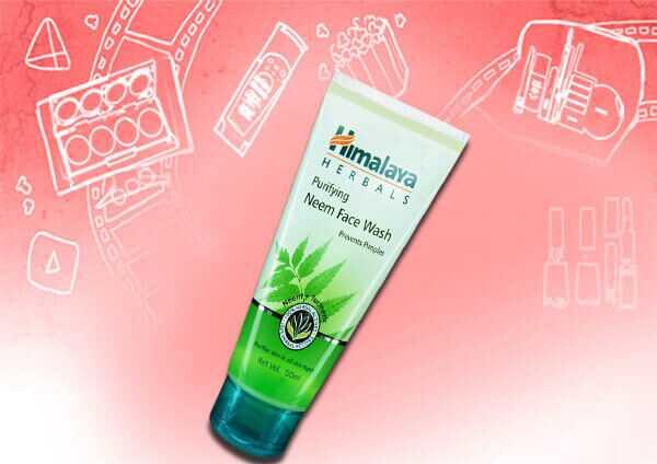 Najlepšie umývanie tváre Himaláje k dispozícii