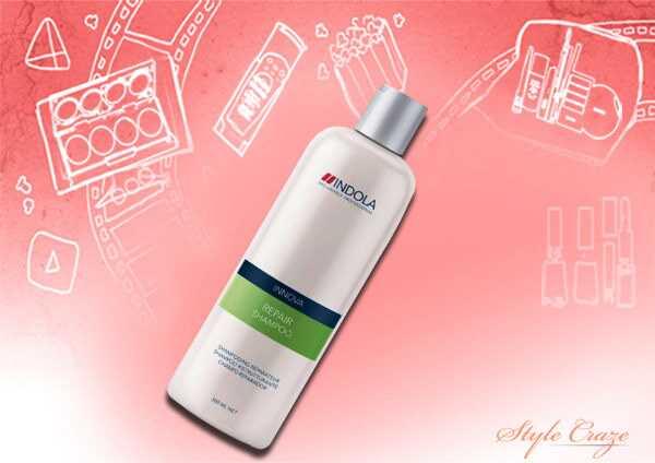 Najlepšie Indola šampóny k dispozícii - naše top 10