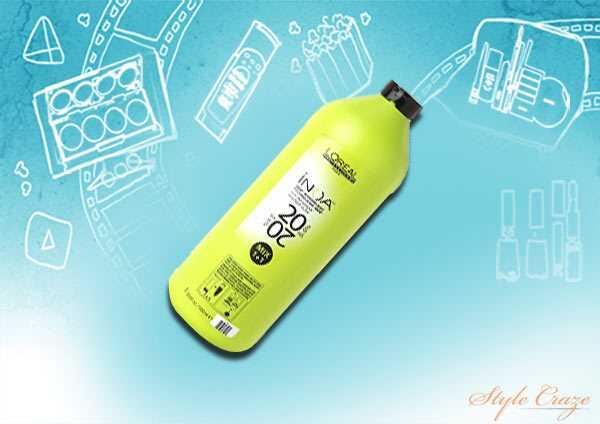 Na raspolaganju su najbolji proizvodi za bojenje kose INOA