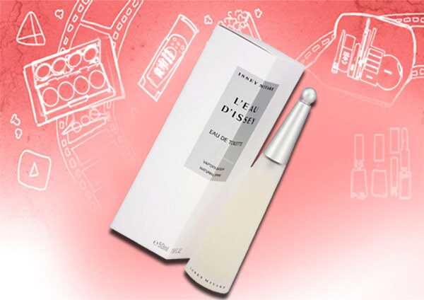 Najlepšie Issey Miyake parfumy pre ženy - náš top 7