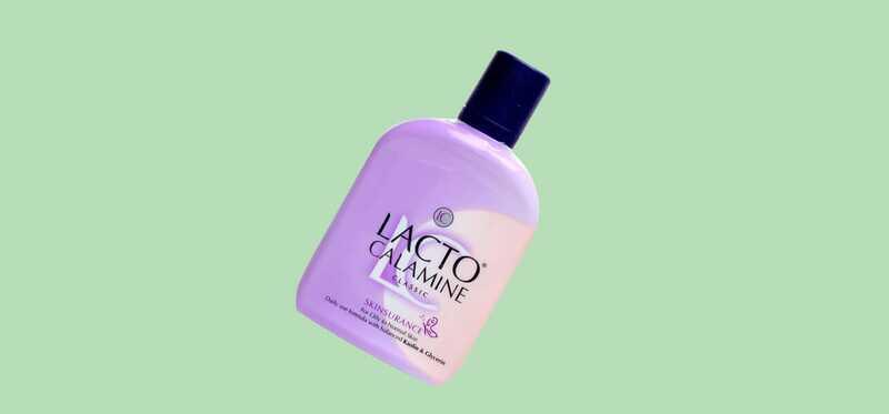 Beste lacto calamine producten - alles wat je moet weten over hen