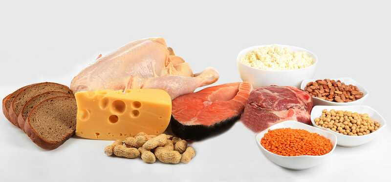 10 najboljih Leucine Rich hrane