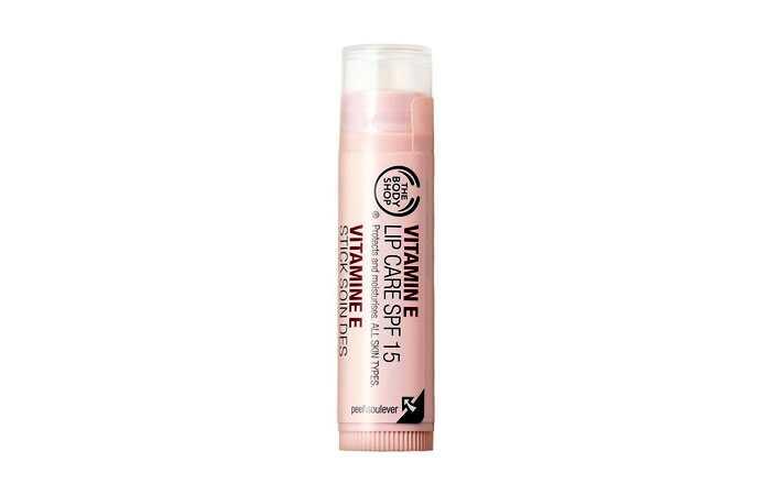 Beste lipbalsems voor droge lippen - onze top 5 picks