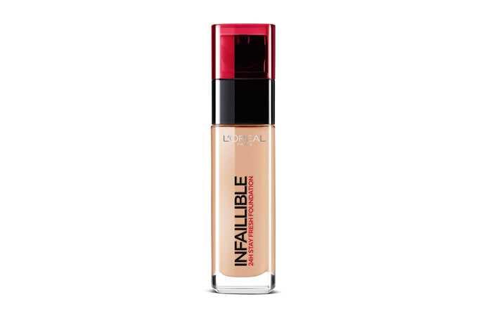 Bedste Loreal makeup produkter - vores top 10