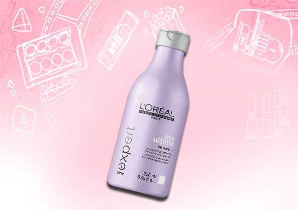 Najlepšie Loreal Profesionálne šampóny - naše top 10