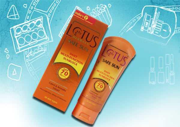 Parimad Lotus'i taimsete ravimite nahahooldustooted - meie top 20