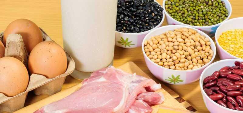10 najlepších potravín bohatých na lysín