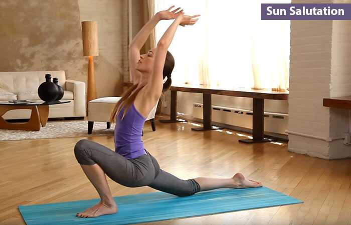 Zápach z úst? Fight It efektívne s Yoga (s Video tutorial)