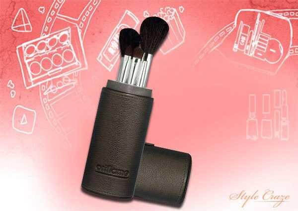 Beste make-upborstels beschikbaar - onze top 8