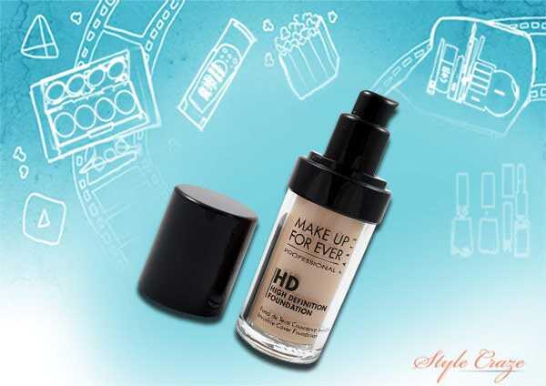 Najlepšie makeupové produkty značky Forever - naše top 10 tipov