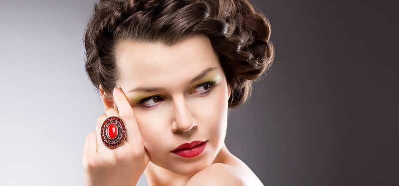 7 najboljih saveta za šminku za Ovalno lice