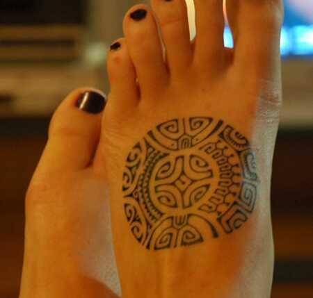 Najlepšie maurské tetovanie - naše top 10