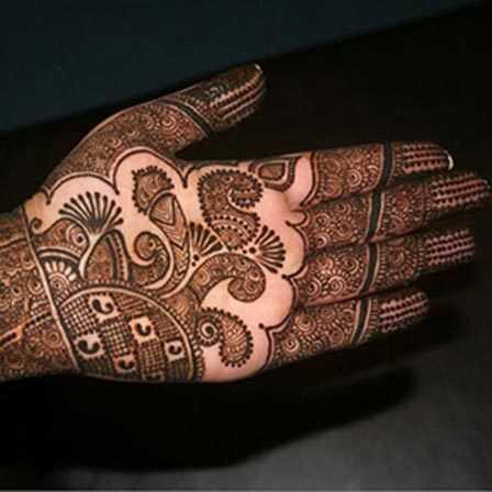 Najbolji Mughlai Mehndi dizajni - naš top 10