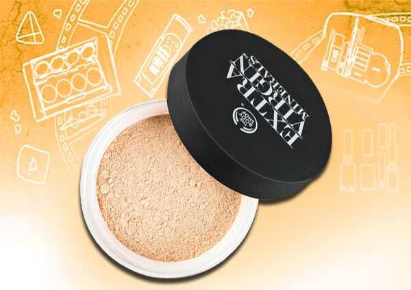 Najlepšie prírodné make-up produkty - naša top 10