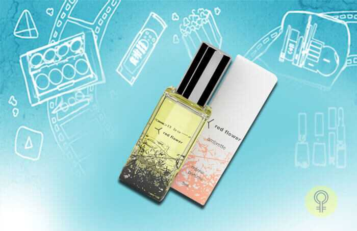 7 najlepších prírodných parfumov pre ženy