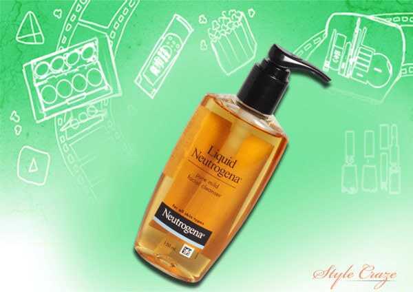 Najlepšie Neutrogena tváre umývanie k dispozícii - naše top 10