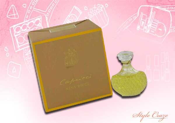 Najlepšie parfémy Nina Ricci pre ženy - náš top 10