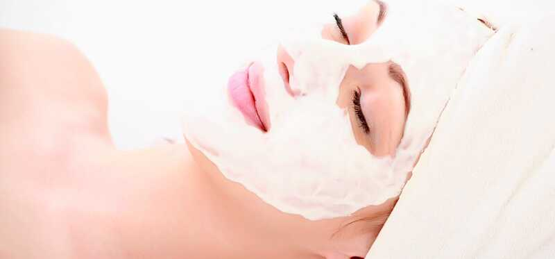 6 balení na obličky a masky na zdravú pokožku