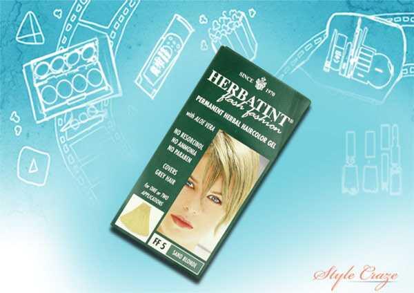 Najlepšie značky organickej farby vlasov - naše najlepšie 5 výberov