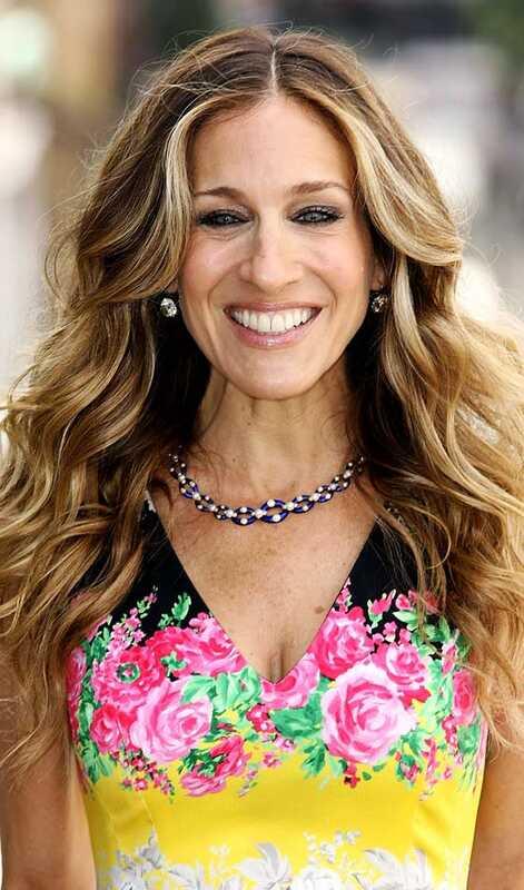 6 lange Frisuren für Frauen über 50