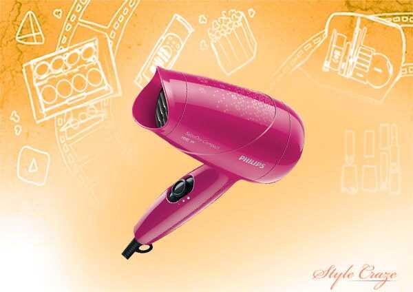 Najlepšie sušičky vlasov značky Philips - naše 5 najlepších výberov