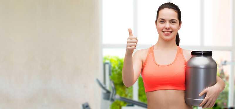 5 najboljih proteinskih šejkova za povećanje težine